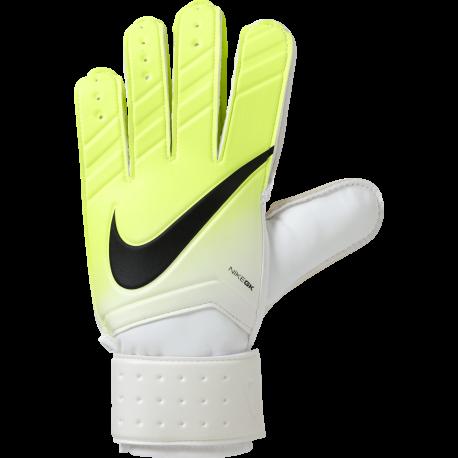Nike Guanto Match Fa16 Giallo/Nero