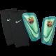Nike Parastinco Mercurial Lite Fc Barcelo Verde/Energy