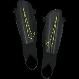 Nike Parastinco Nike Charge 2.0 Black/Yellow